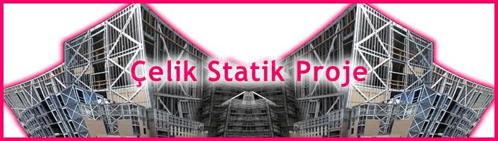 Prefabrik Statik Proje Yapı Analizi, Çelik yapı statik proje , çelik yapı proje , çelik çatı statik proje ,çelik çatı proje işleri