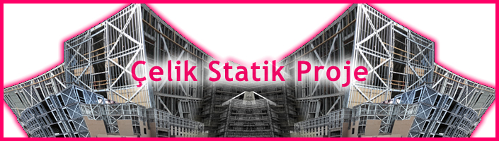 Belediyeye Uygun Fason Statik Proje Çizimi, Çelik yapı statik proje , çelik yapı proje , çelik çatı statik proje ,çelik çatı proje işleri